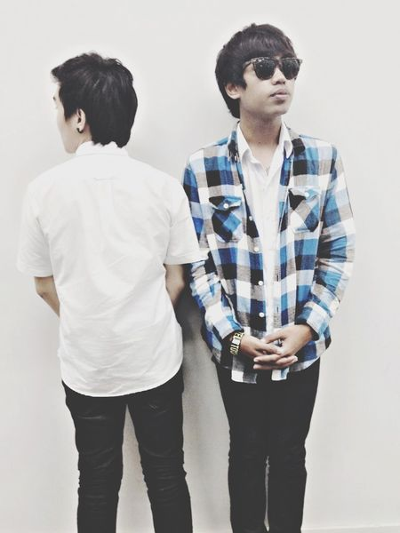 2 man 2 style