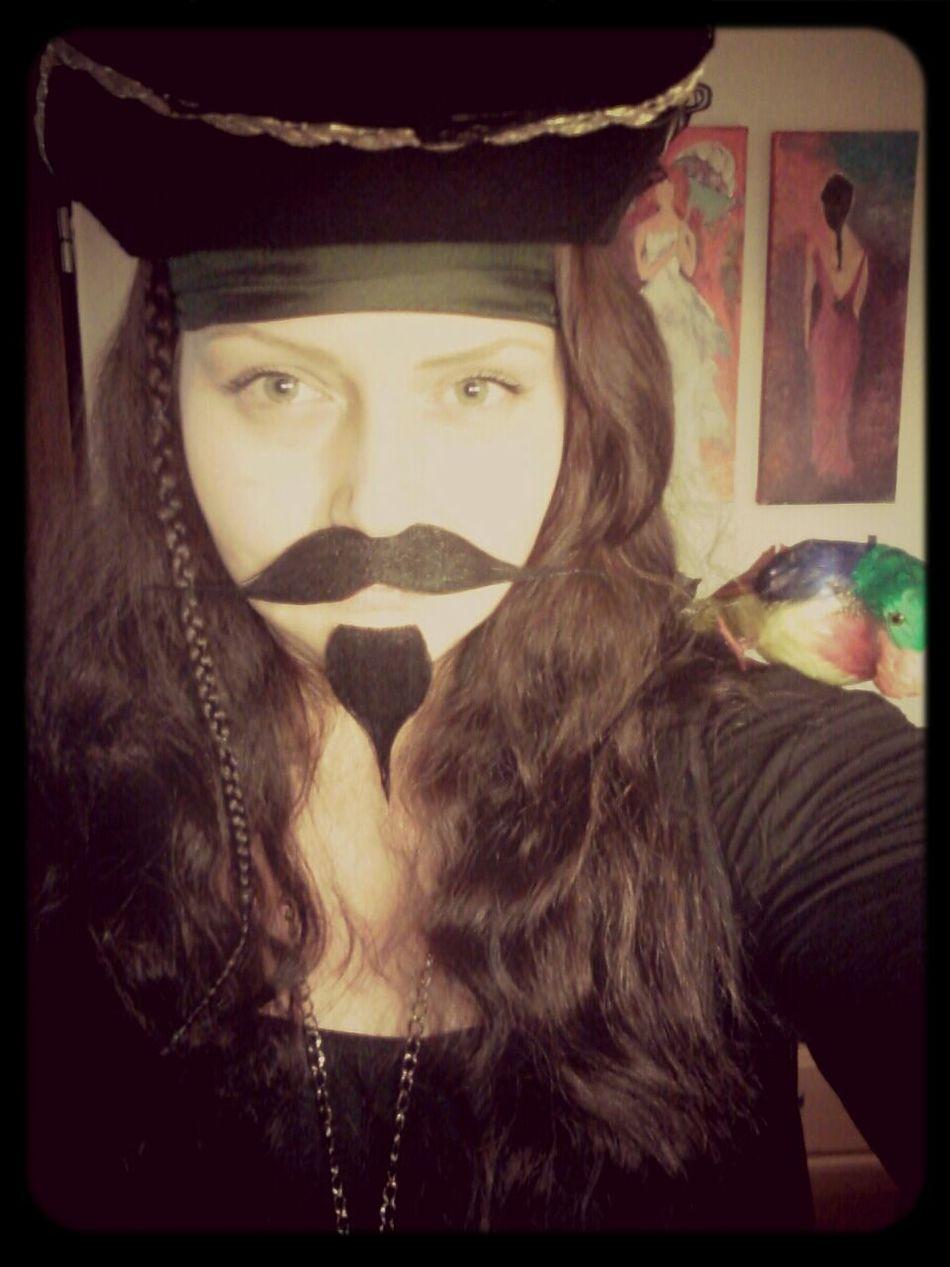 Little Piece Of Me Yo-ho Pirat