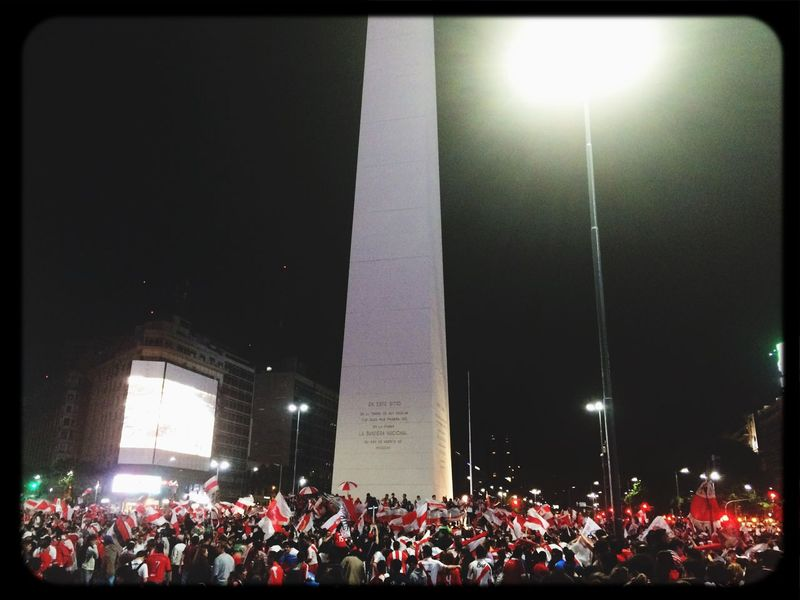 River Plate Campeon!!!