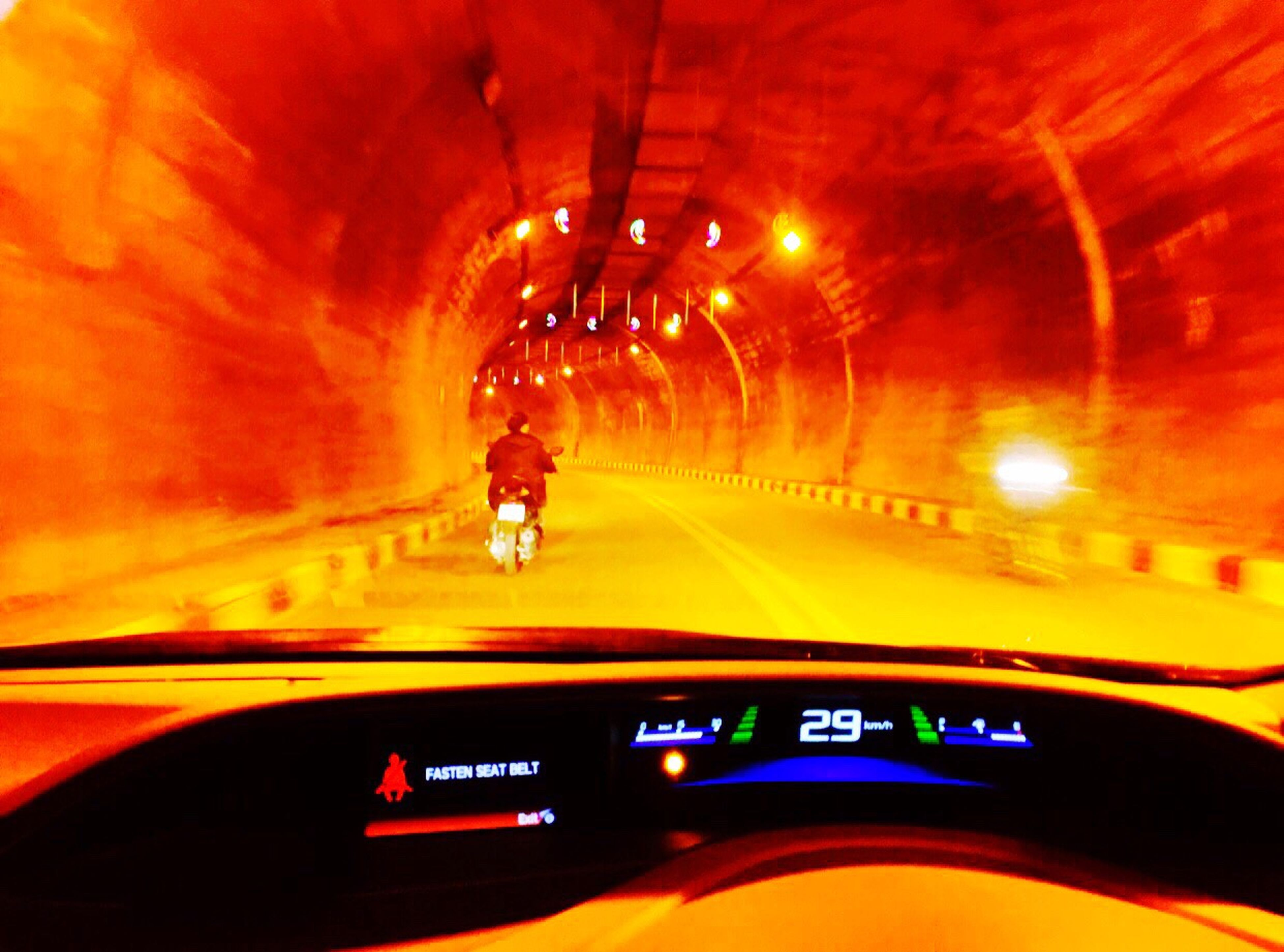 43 Golden Moments Betong Momgkllit Tunnel Tunnel Rocks Tunnel Of Light Tunnel View Taking Photos Through My Windshield Inside A Car Front View Famous Place Trip With Friends Vacation Betong Thailand We❤️thailand