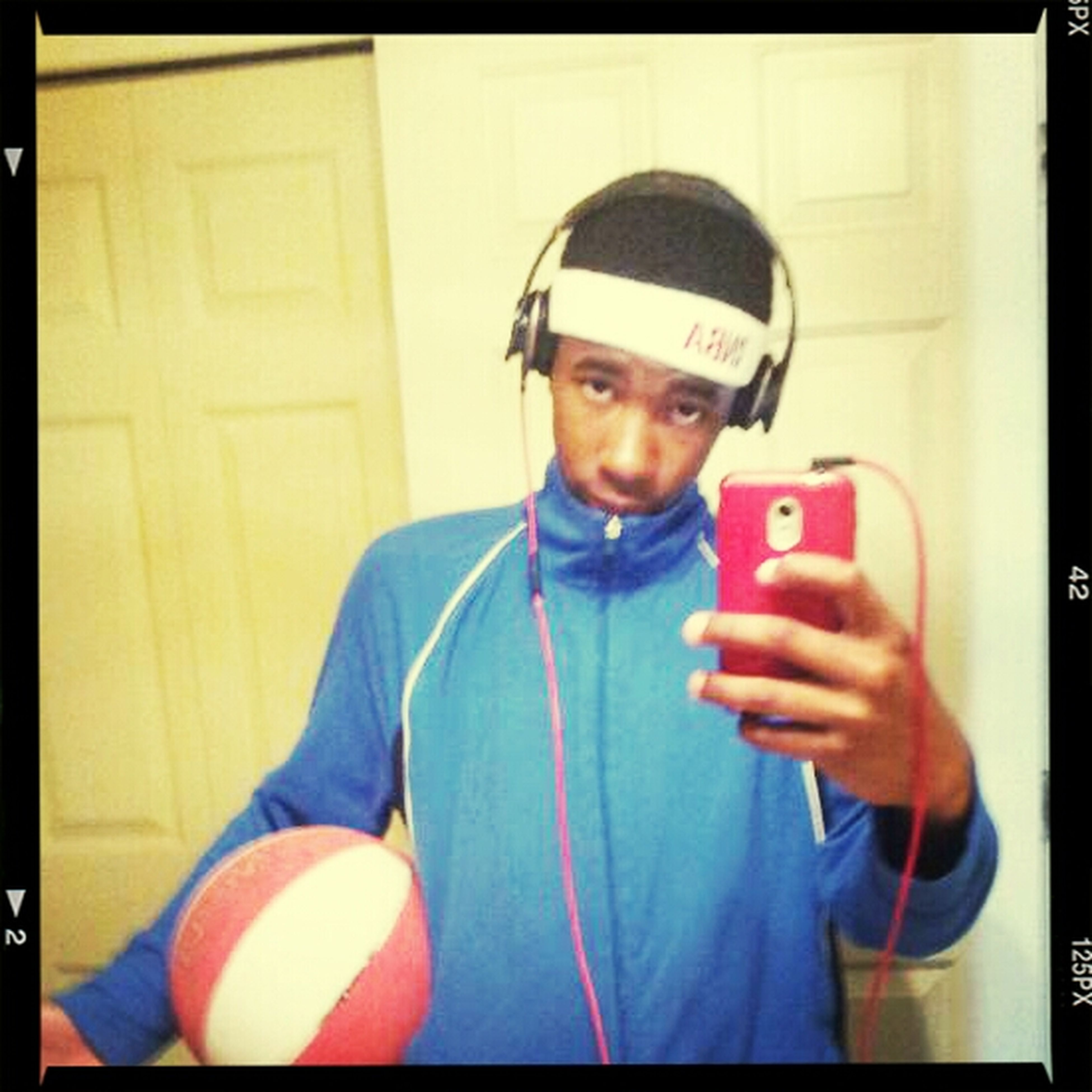 Time To Go Hoop