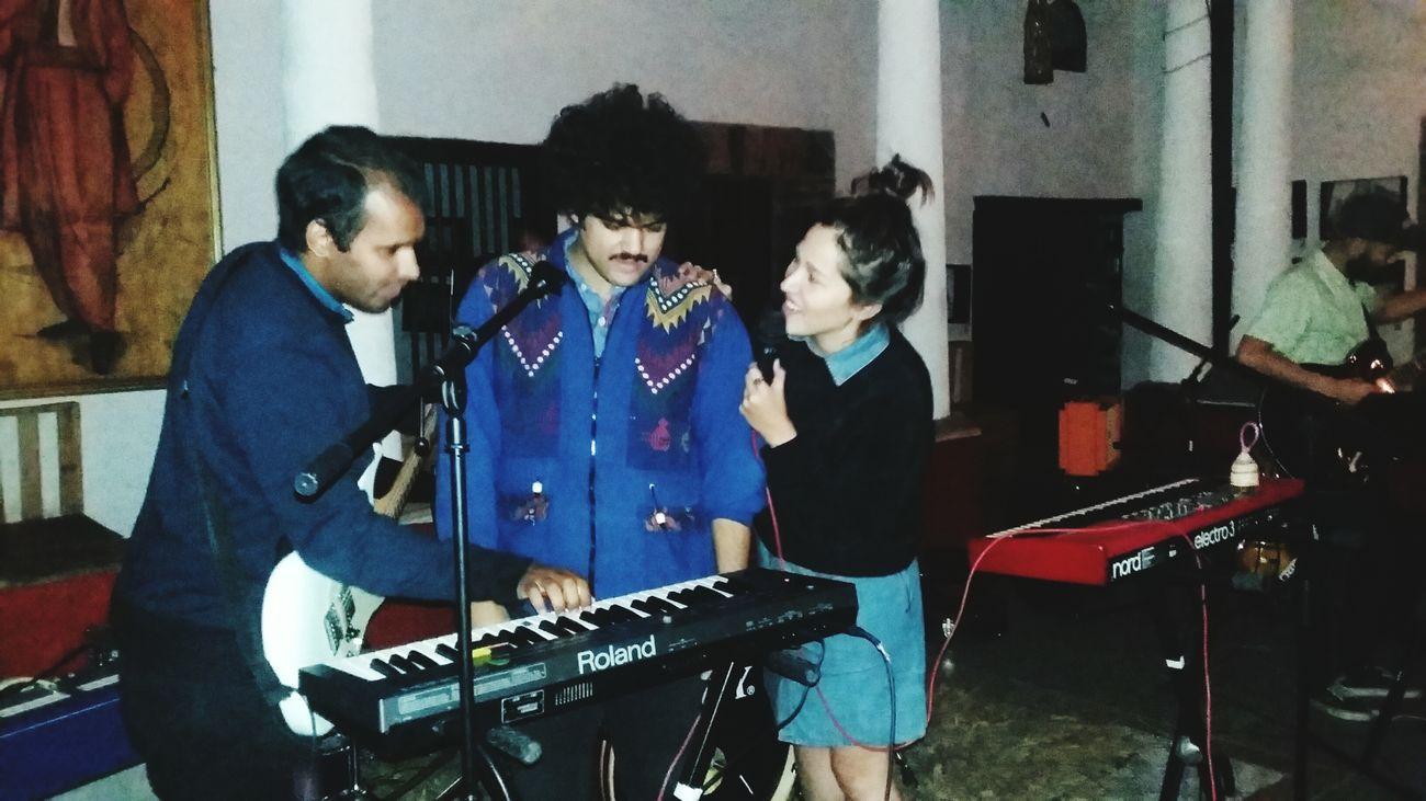 The Best Night Alex Ferreira Elsa Y El Mar