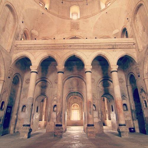 Objektifimden kareler ? Ishakpaşa Palace Historical Building Traveling