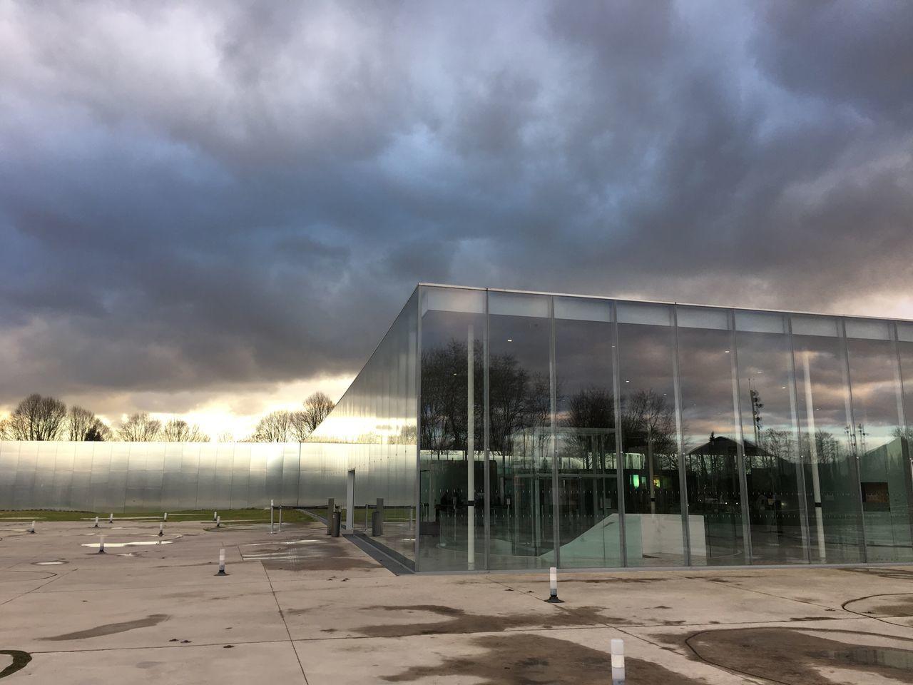 Cloud - Sky Architecture