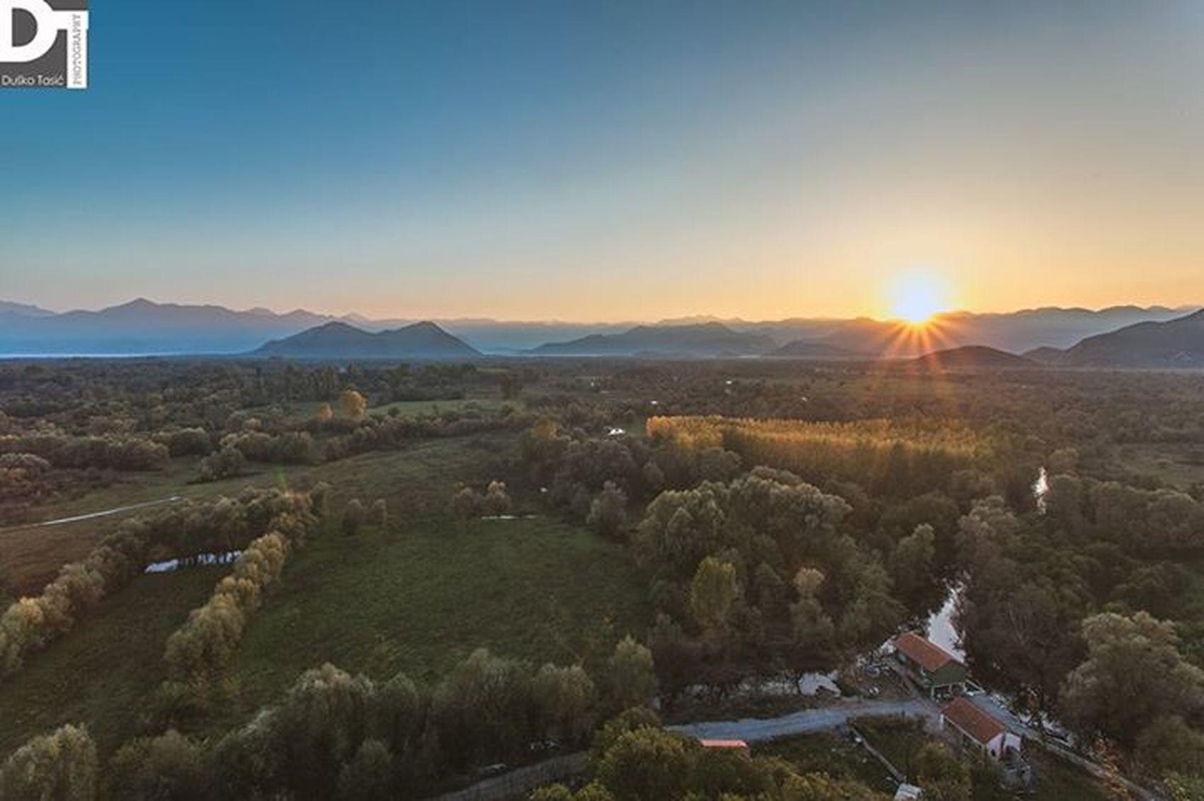 Filippa K Asks: What Inspires You? Autumn Colors Montenegro Landscape beautiful moment...