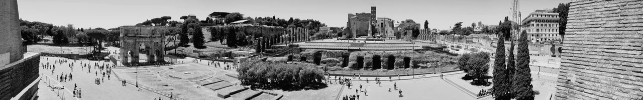 Architecture City Outdoors Day City Travel Destinations Rome Monument Tourism Travel Architecture Ancient History Ancient Civilization Old Ruin Archaeology Architectural Column