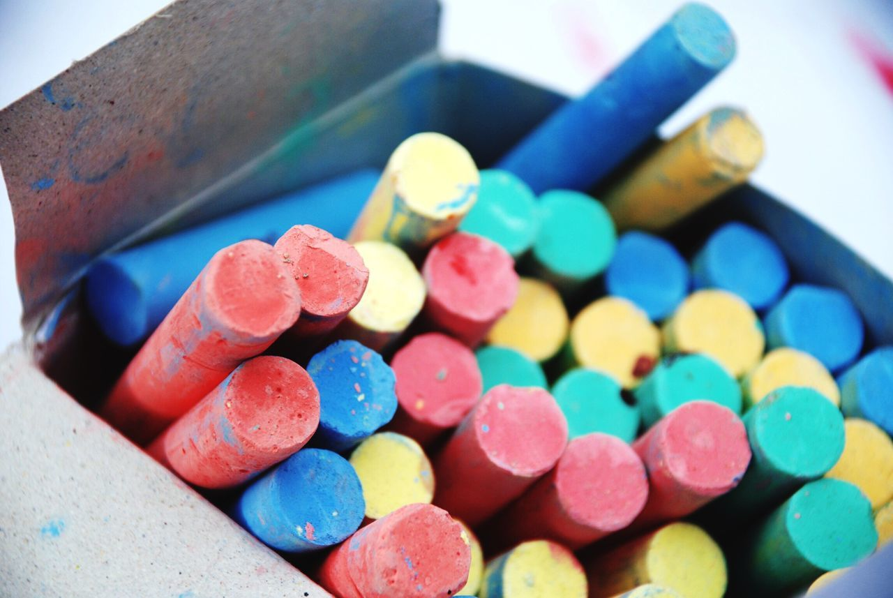 Beautiful stock photos of school,  Art,  Art And Craft,  Box - Container,  Chalk - Art Equipment
