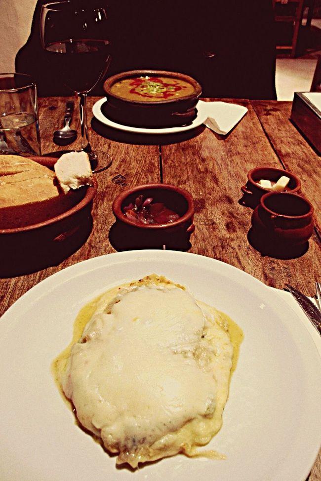 Food Porn Locro Food Hotel Vacation