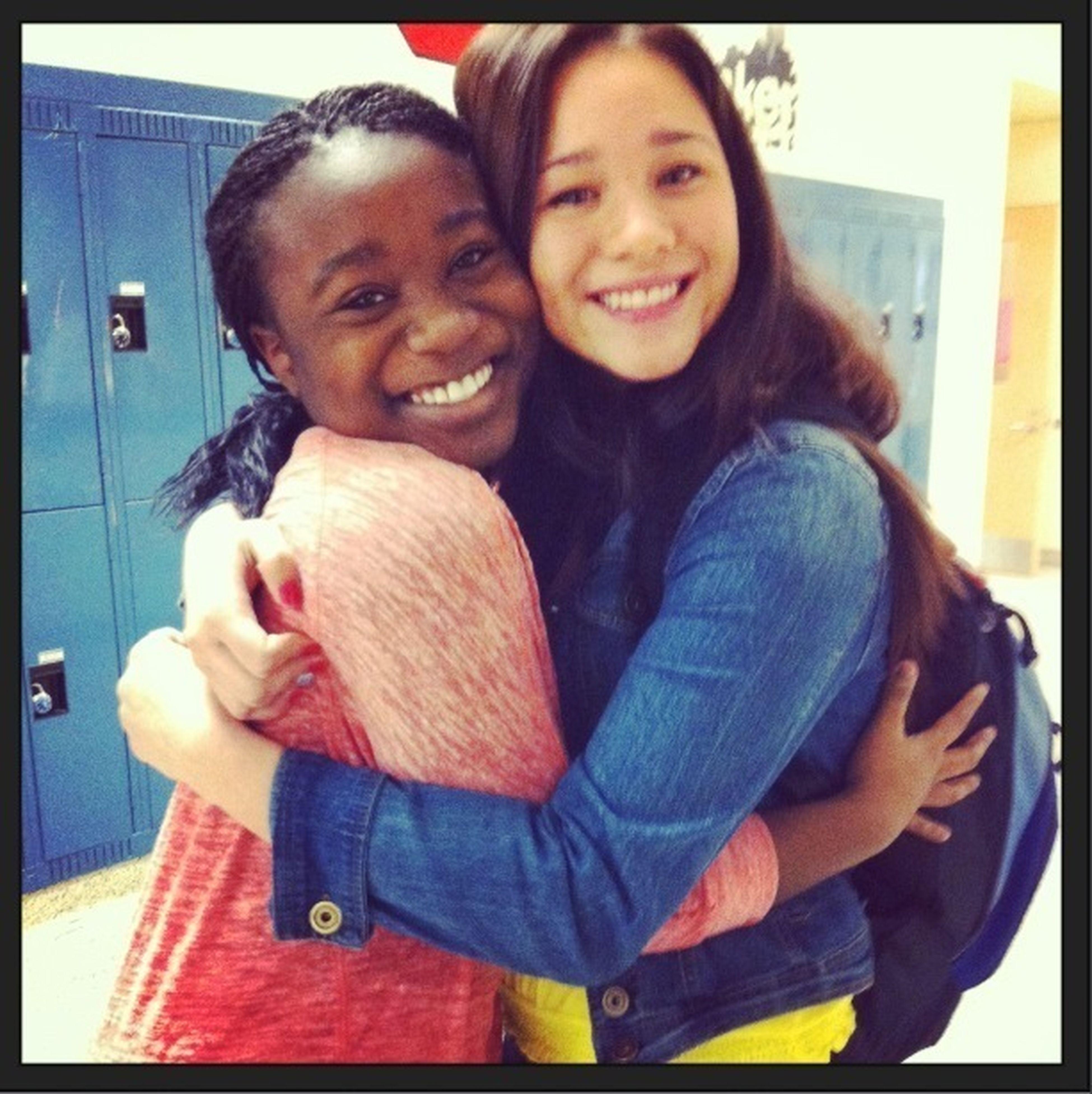 Ireeni & I