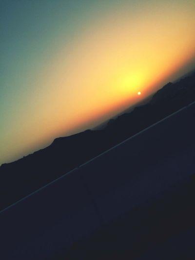 Peeta's Color|Sunrise Orange|third| Alain Mountaintop Check ArtsyMartsy Lavish Photog Nature