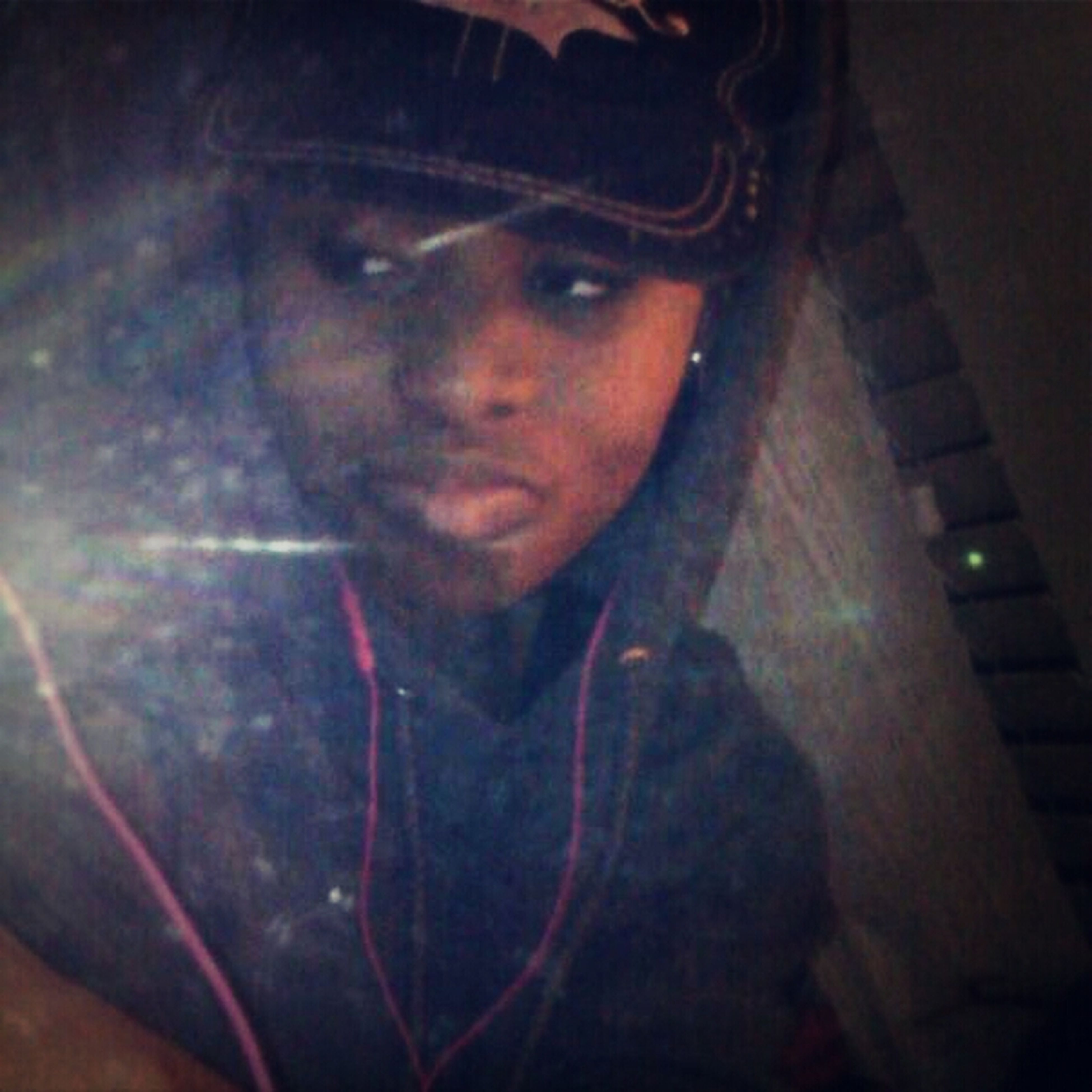 Switch It Up C(: Po It Up,  Po It Up, Thats How We Ball Out