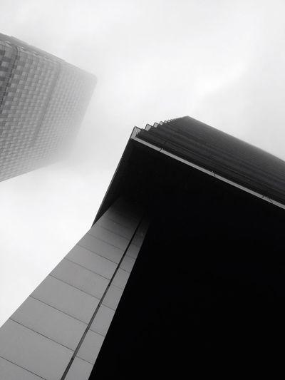 Myst Shanghai The Architect - 2016 EyeEm Awards IPhoneography