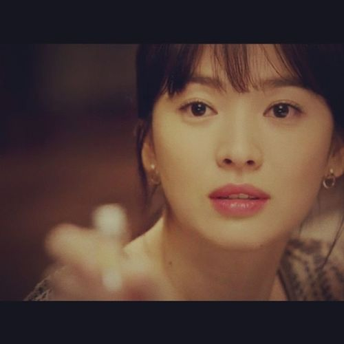 This unnie is really pretty. Songhyegyo Thatwinterthewindblows Favorite Actress