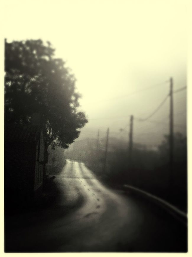 SPAIN Mallorca Niebla Great Atmosphere #thewaytonowhere