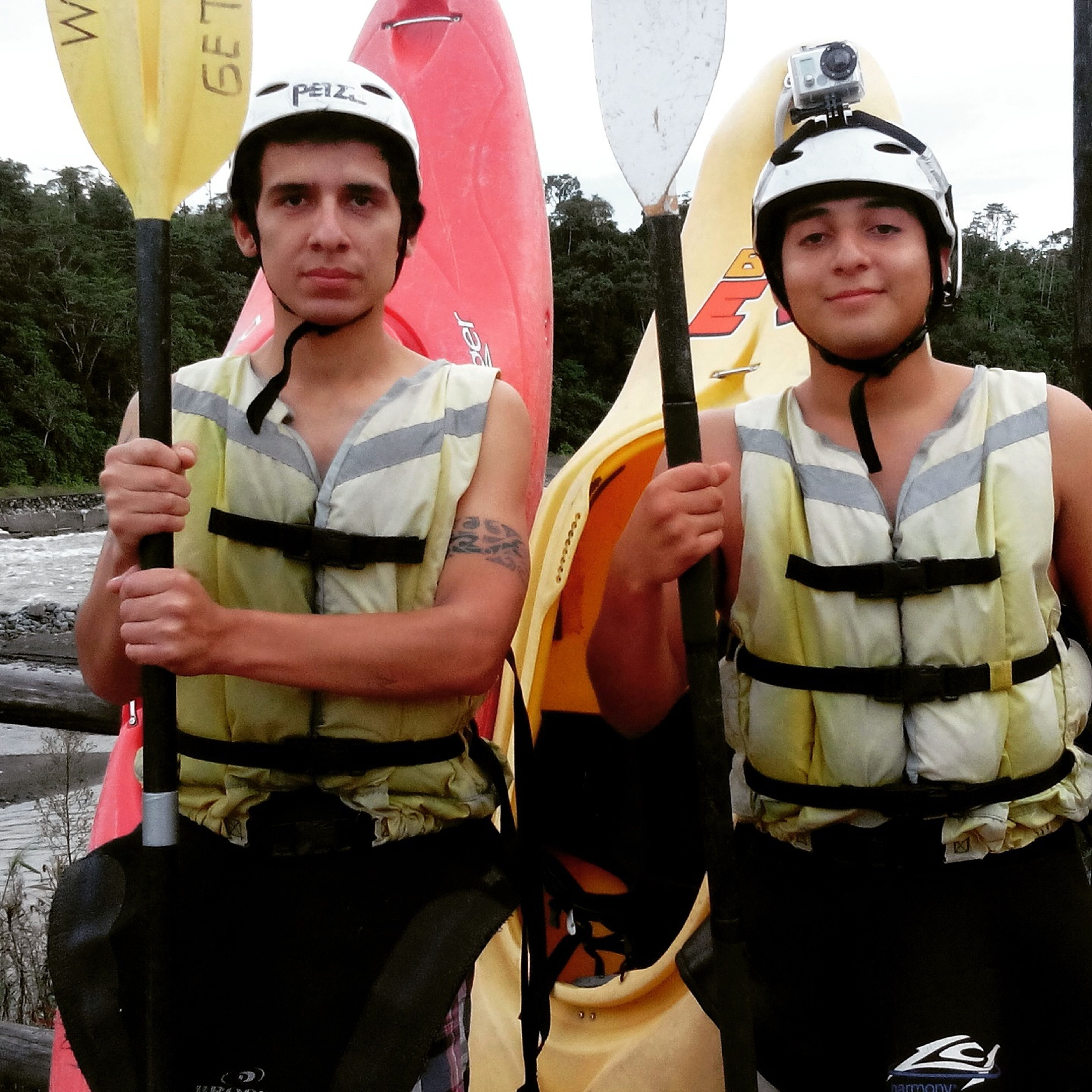 Kayak, asados y amigos! Watersports