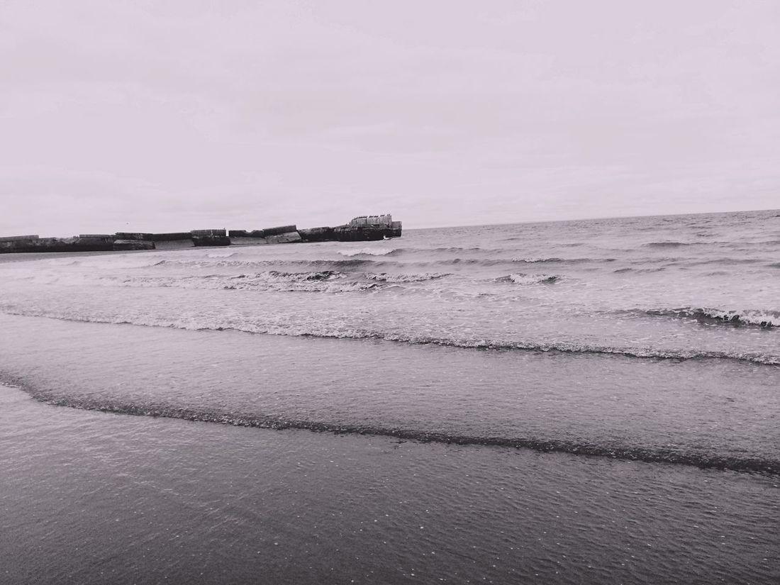 IPhone Photography Beach Ocean View Dock Abandoned Adventure
