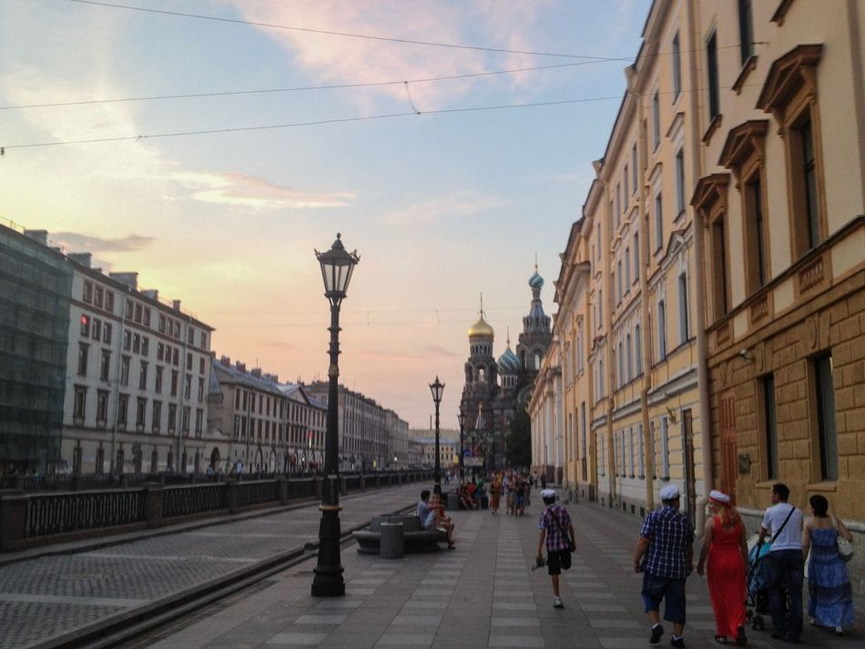 Building Exterior Architecture Built Structure City Sky Real People Street Transportation Travel Destinations Walking Large Group Of People Men Outdoors Women Road Day White Night