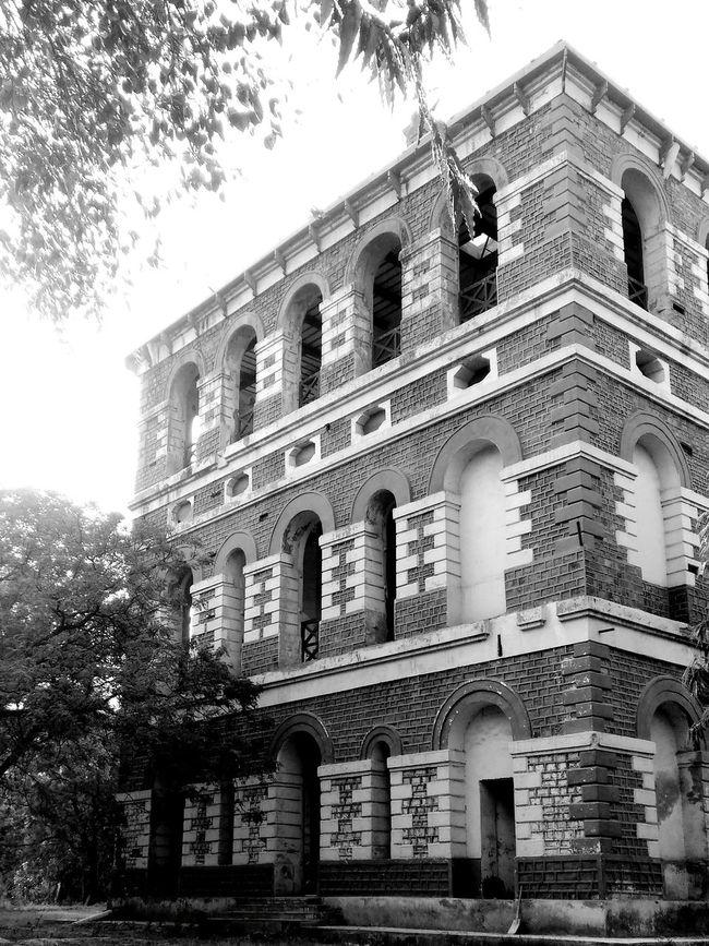 Ancient Building Redfort British Delhi B/w Brijesh Photography Black And White TakeoverContrast Original Construction