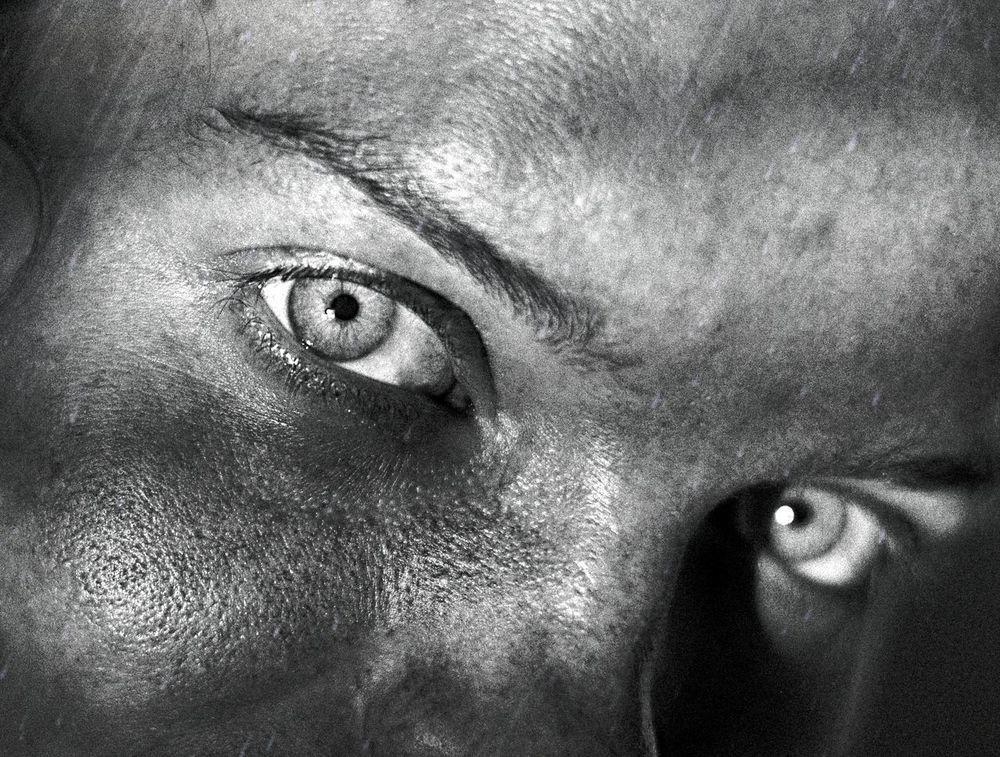 Human Face Close-up ESP Insight Eyesight Seer Star Child Indigo Premium Collection Indigo Children Star Children Indigos Indigo Child Black & White Collection The Portraitist - 2017 EyeEm Awards