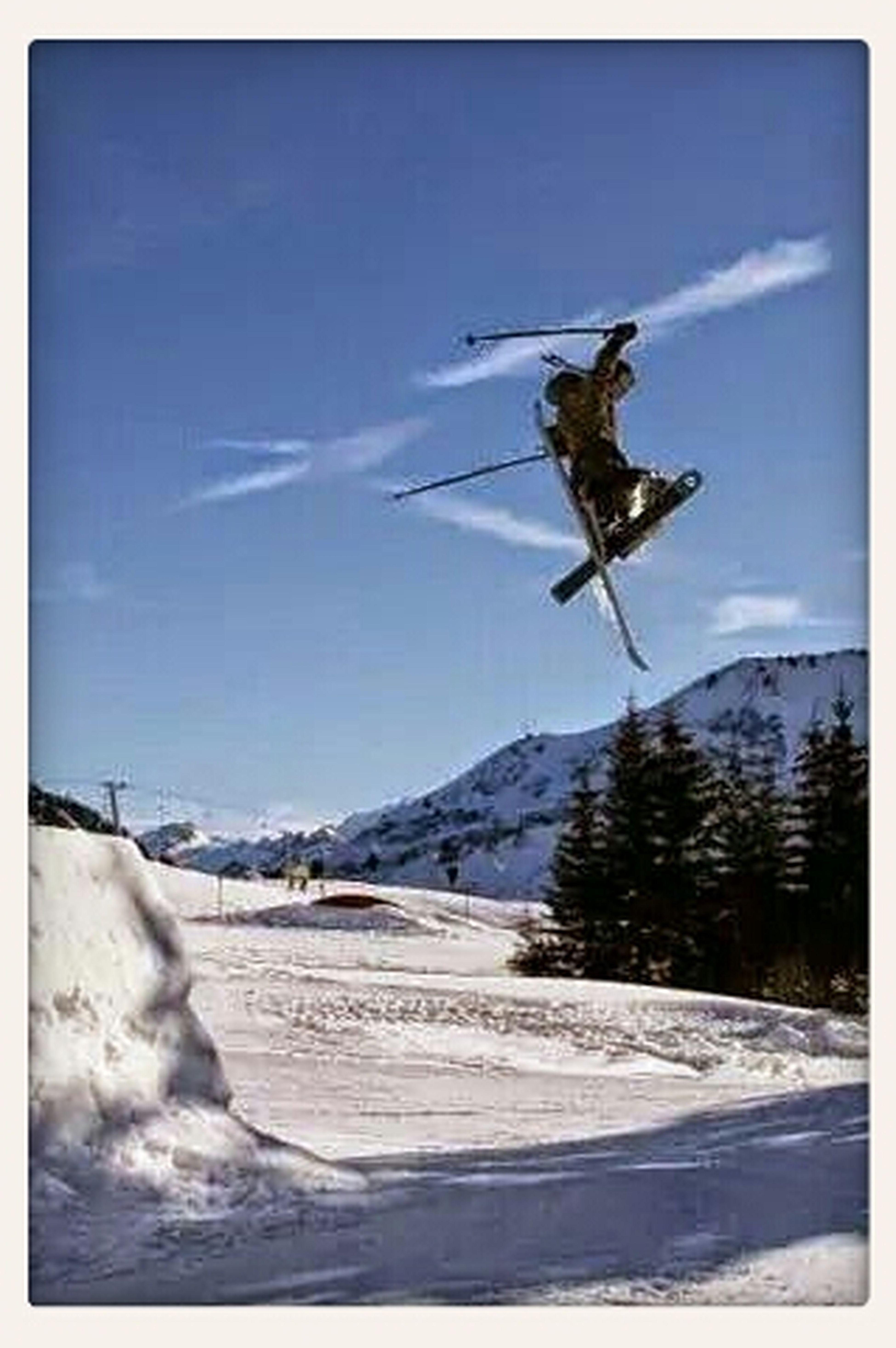 Snow ❄ Ski Trip Freedom Sports