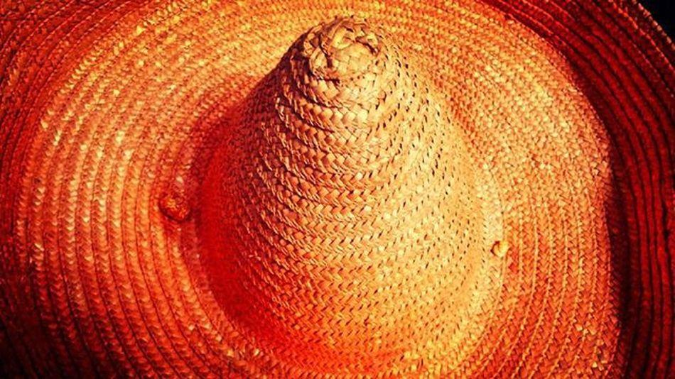 Orange 9Vaga_ColorOrange9 Sombrero Tui Tuibeer Hat