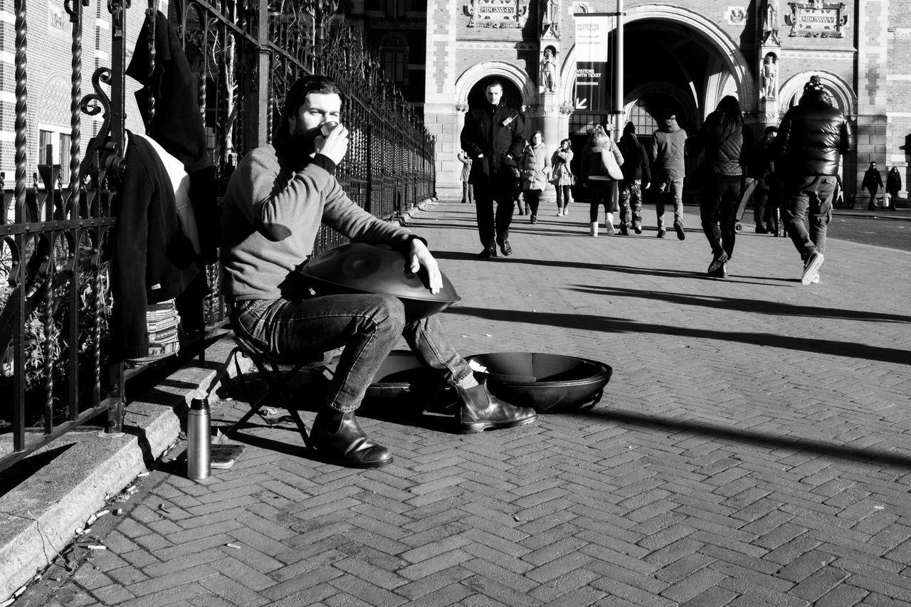 The City Light The Street Photographer The Street Photographer - 2017 EyeEm Awards
