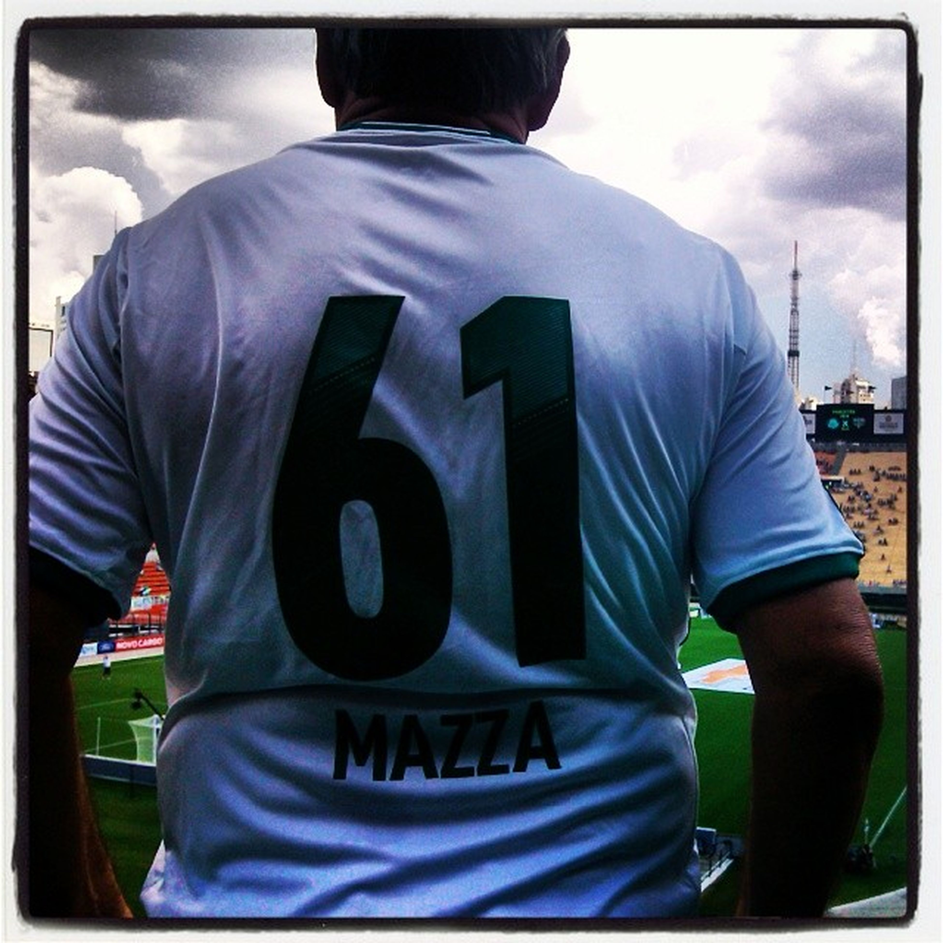 Mazza61 Verdazzo Galerazzo PalmeirasxAudax Palmeirasminhavidaévoce Palmeiras