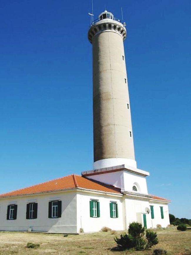 The Architect - 2015 EyeEm Awards Dugiotok Lighthouse