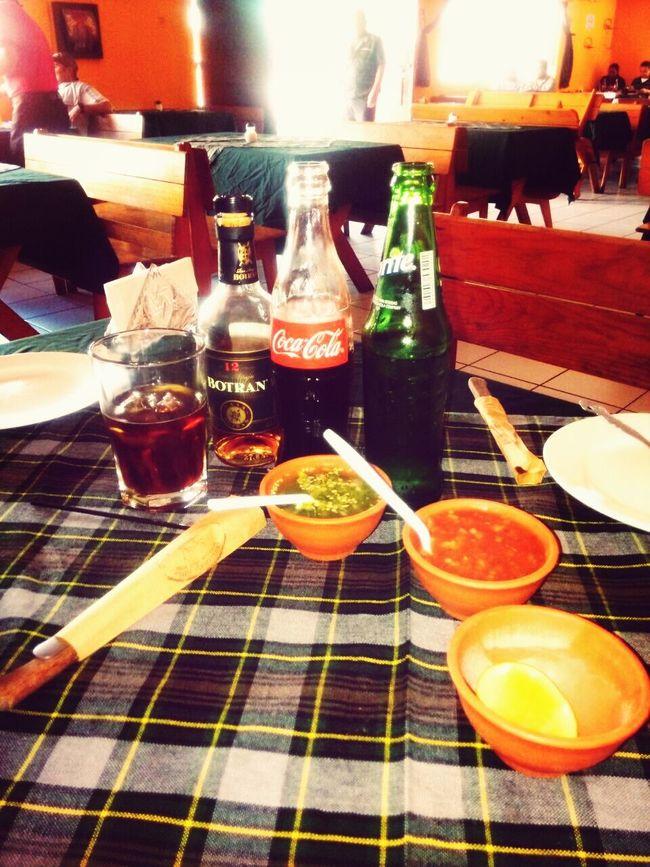 In My Mouf Food <3 Season Food Guate