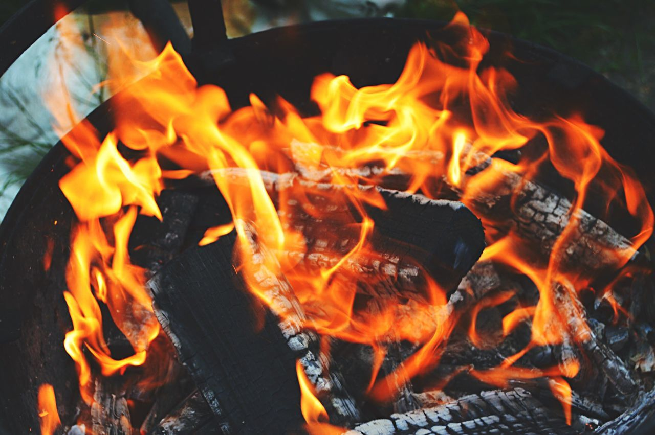 This is my relax🔥🔥🔥 Heat - Temperature Burning Food And Drink Close-up Night No People Grilled Outdoors Fire Pit Holiday Countryside Pine Woodland EyeEm Eyemphotography Eye4photography  Lovephotography  Eyeemphoto Calm Calmness Relax Summer Summerevening Evening