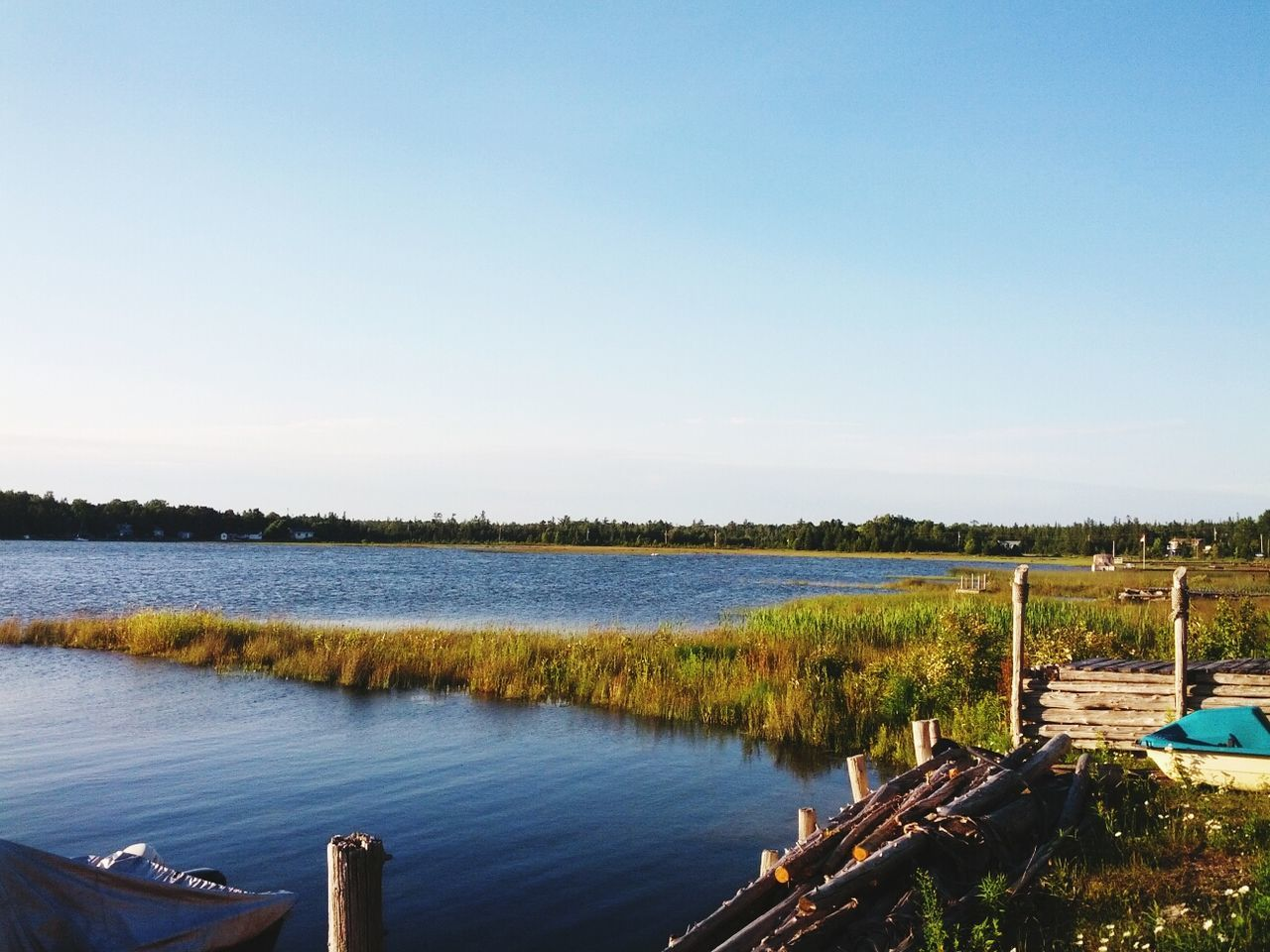 Beautiful stock photos of river, Beauty In Nature, Day, Grass, Jetty