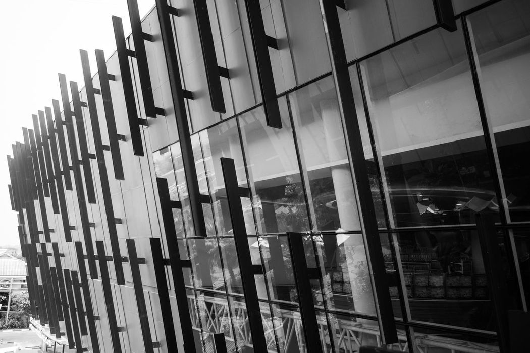 The Architect Building Art Photography B&w Photography Back And White Background Building Exterior Built Structure Exterior Extreme Terrain Interior Street Photography The Architect - 2016 EyeEm Awards Monochrome Photography