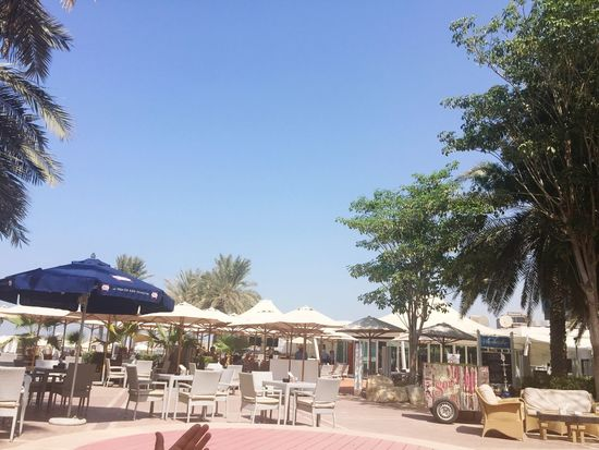 Dubai Beach Hilton