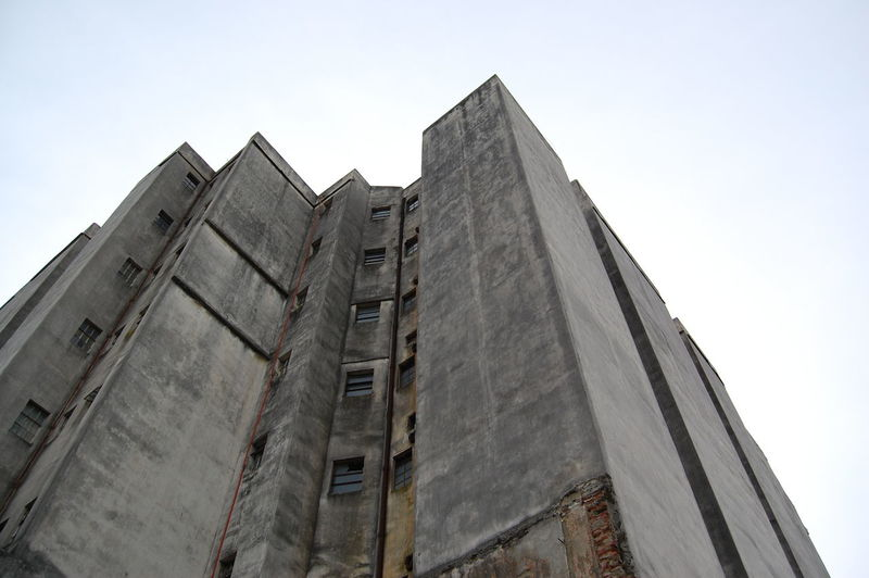 the last tower Old Buildings Ruined Building Abandoned Buildings Creapy Looking Scene Architecture Business Finance And Industry Modern Built Structure History Pyramid Building Exterior Skyscraper Sky Outdoors City