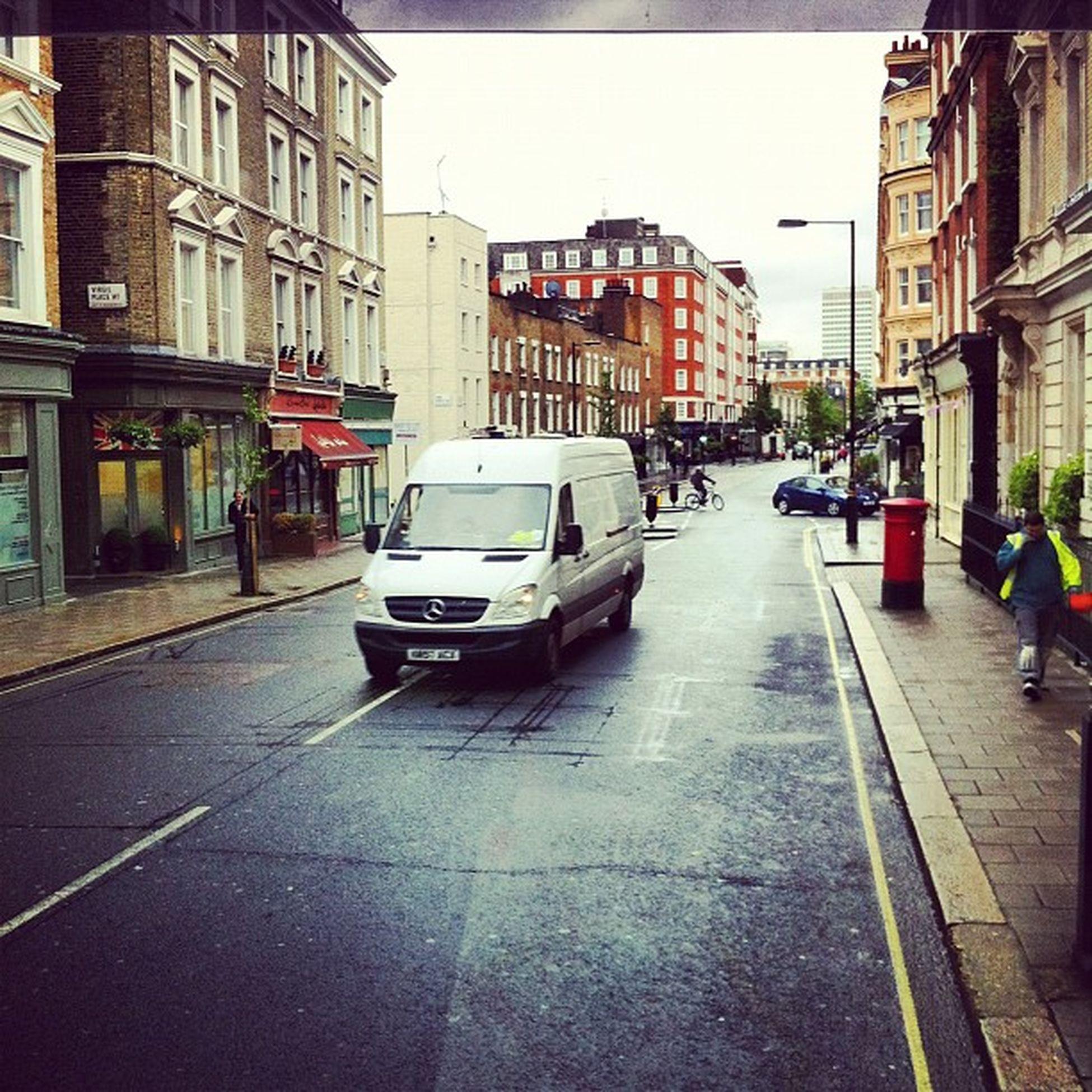 London Seymourplacelondon Uk Busy goingtogetaticket