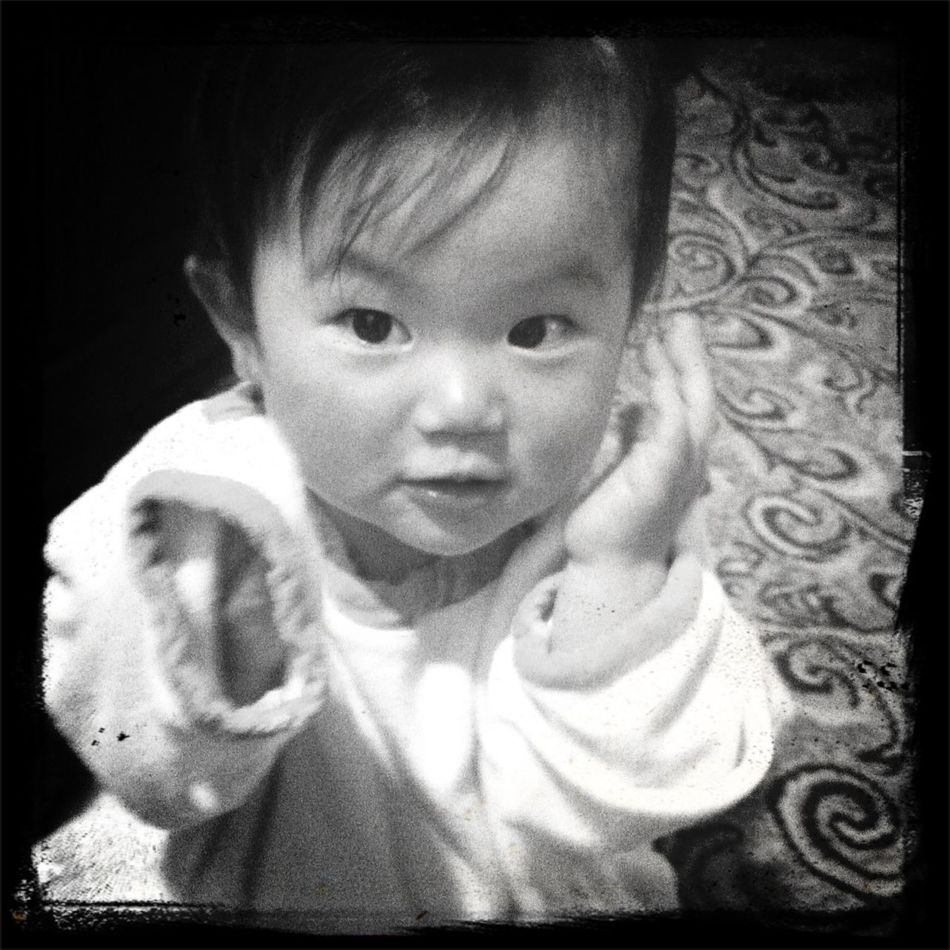 My Daughter Memories Baby