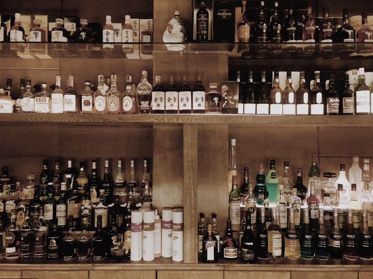 Shelf Wine Alcohol Order Bar Counter In A Row Bottle Large Group Of Objects Bar Bar Time  Food And Drink Arrangement Happy Hour Nightlife