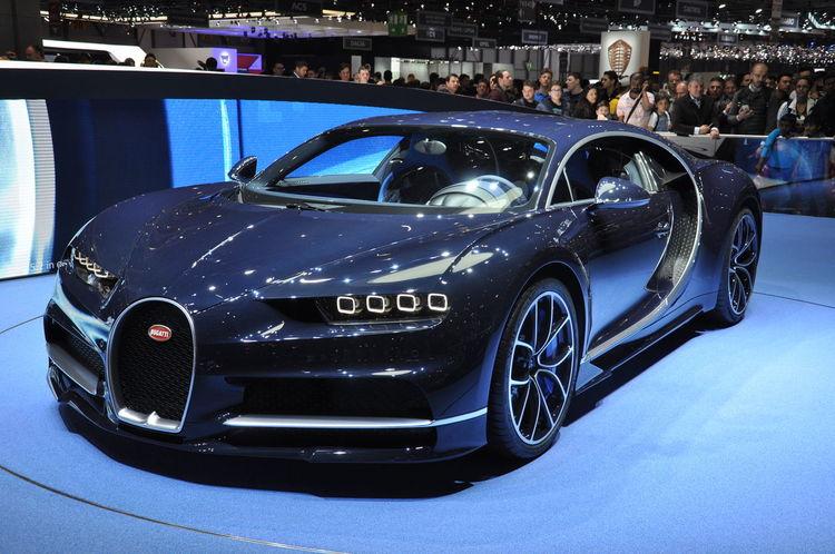 Aston Martin Vanquish S Buggati Car Chiron Engineering Engineering At Its Best Geneva 2017 Lamborghini