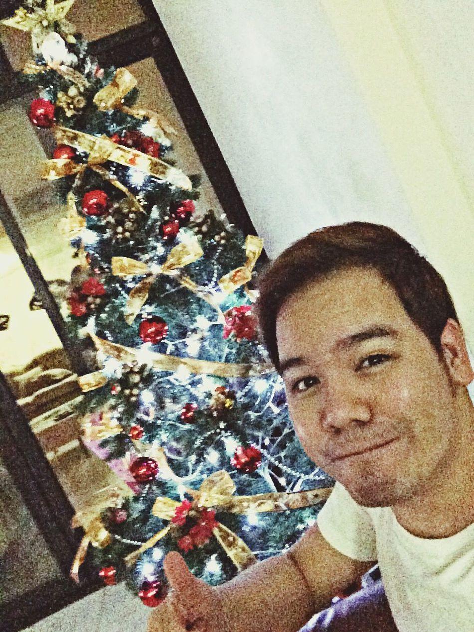 An early Christmas greetings! Merry Christmas ?❄️❄️⛄️?❤️