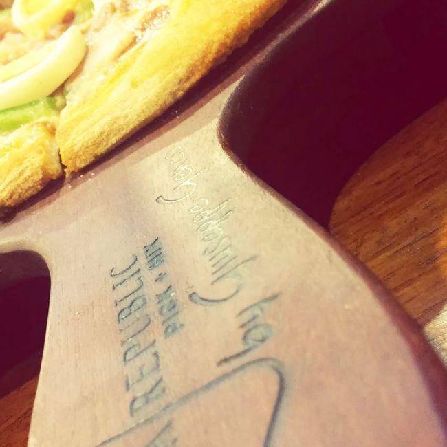 Pizza pizza pizza PizzaRepublic🍕🍕 Pizza Time Pizza <3 Pizzalover Eating Pizza Pizzacebu