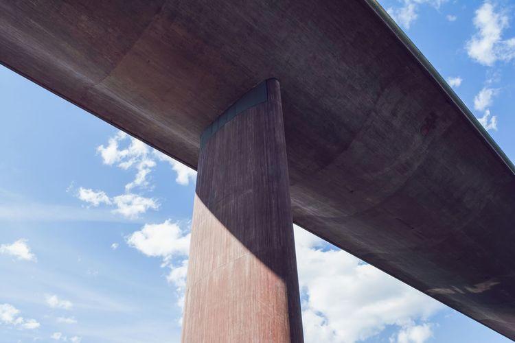 Årstabron Under The Bridge The Street Photographer - 2015 EyeEm Awards