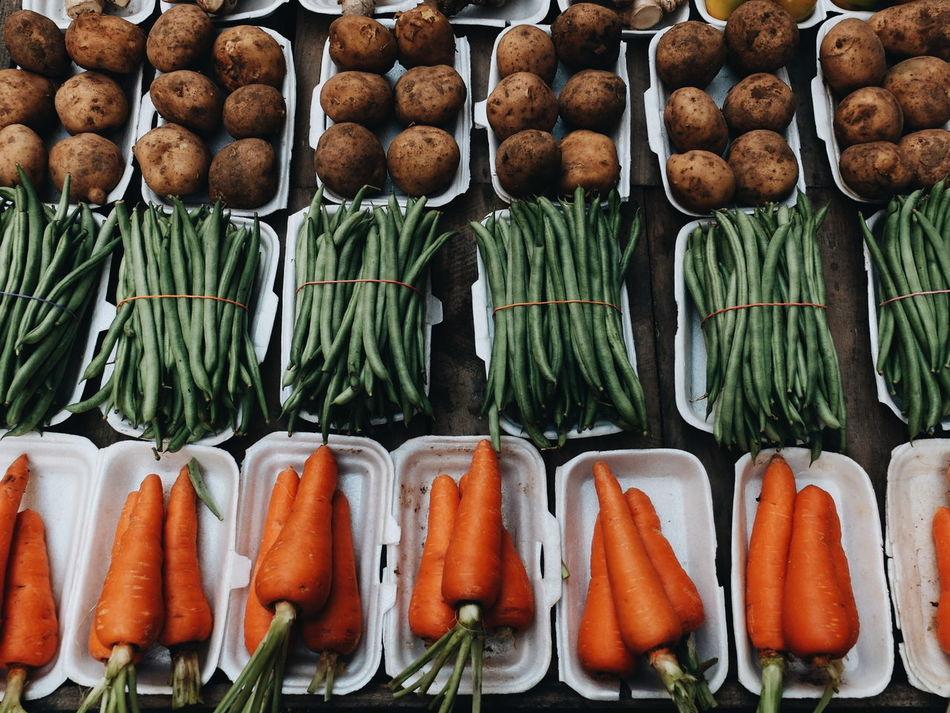 Beautiful stock photos of health, Bunches Of Vegetables, abundance, arrangement, backgrounds