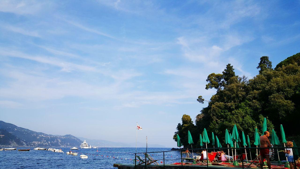 Samsung Galaxy S6 Italy Italia Beach 12/07/15