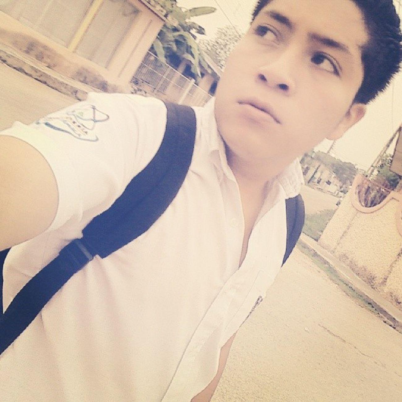 Yendo a la universidad Tengosueño Flojera Yo