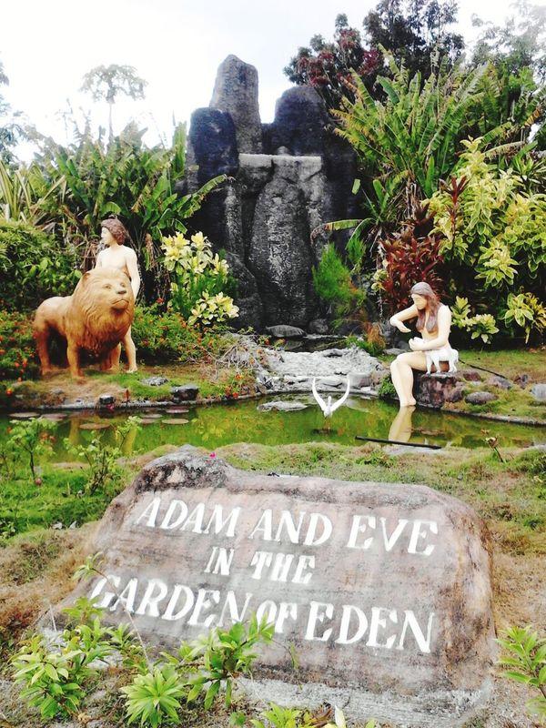garden of eden @ garin farm