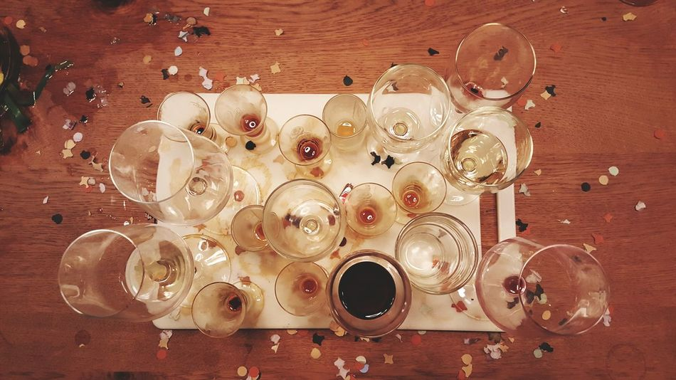 Beautiful stock photos of geburtstag, Alcohol, Container, Directly Above, Drink