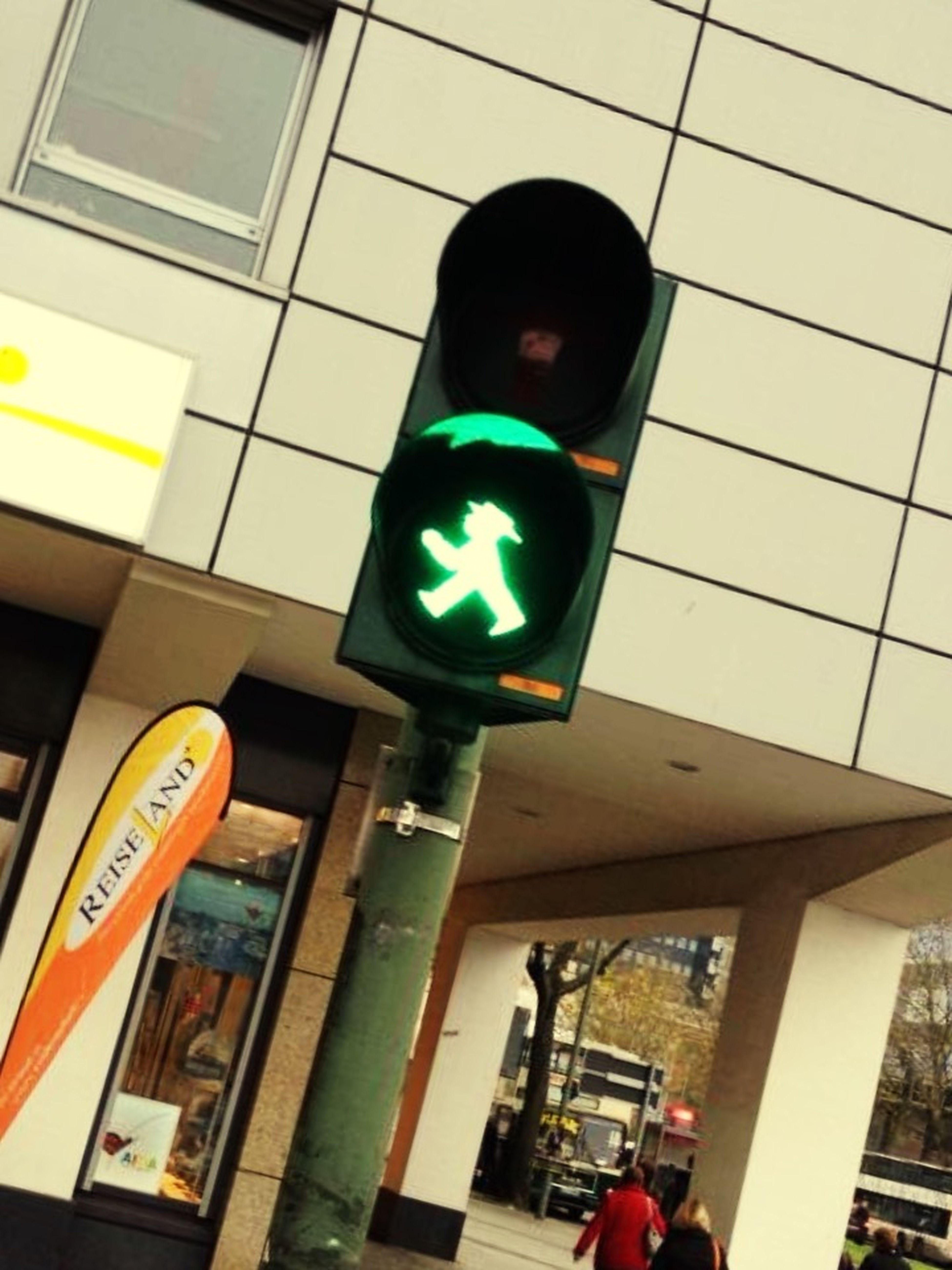 Ampelmännchen East Berlin Traveling Germany Berlin Me Around The World Walking On The Road Light Symbol