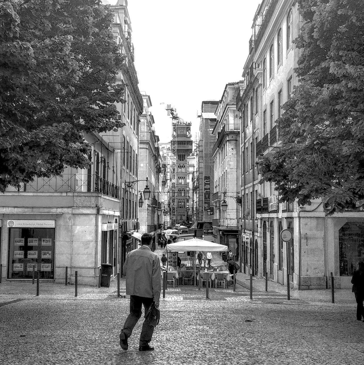 Corredores de Lisboa Architecture Streetphoto_bw Architecture