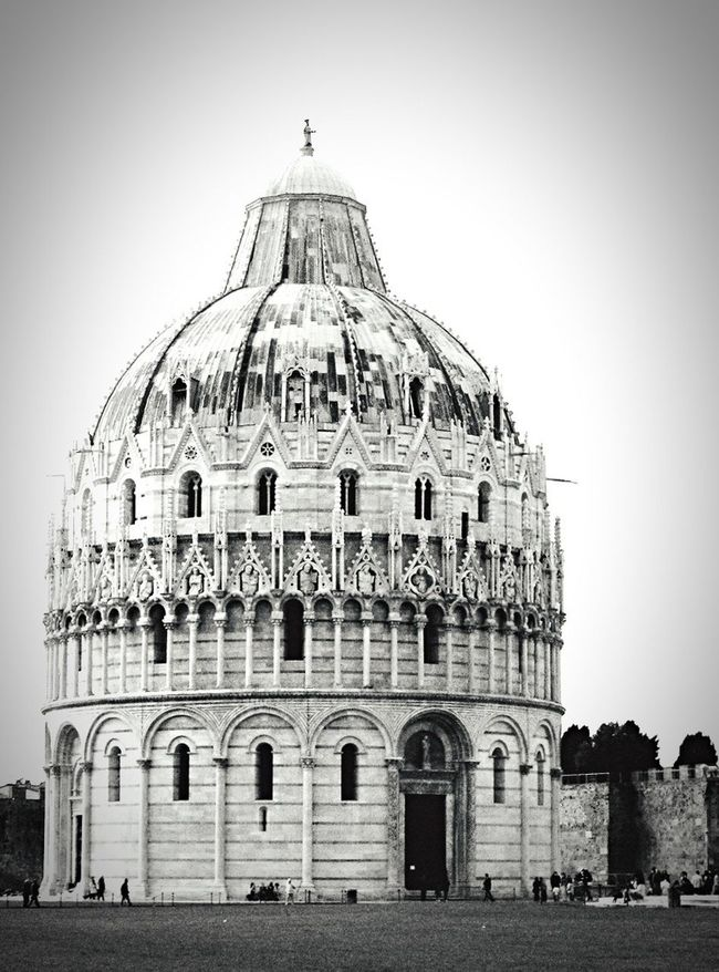 Pisa Italy Pisa, Italy Architecture_collection Arcitecture_bw Arcitecture