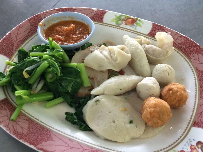 ลวกจิ้ม Asian Food Food